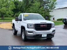2016 GMC Sierra 1500  South Burlington VT