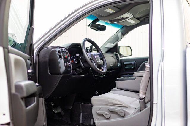 2016 GMC Sierra 1500 4x4 Reg Cab Short Box BCam Red Deer AB