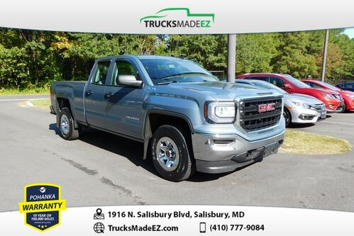 2016_GMC_Sierra 1500_Base END OF MONTH BLOW OUT_ Salisbury MD