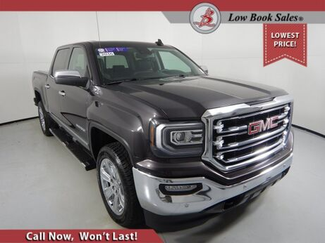 2016_GMC_Sierra 1500_CREW CAB 4X4 SLT_ Salt Lake City UT