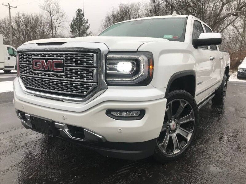 2016 GMC Sierra 1500 Denali Little Valley NY