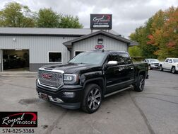 2016_GMC_Sierra 1500_Denali_ Middlebury IN