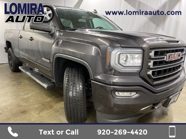 2016 GMC Sierra 1500 ELEVATION Lomira WI