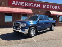 2016_GMC_Sierra 1500_SLE_ Brownsville TN