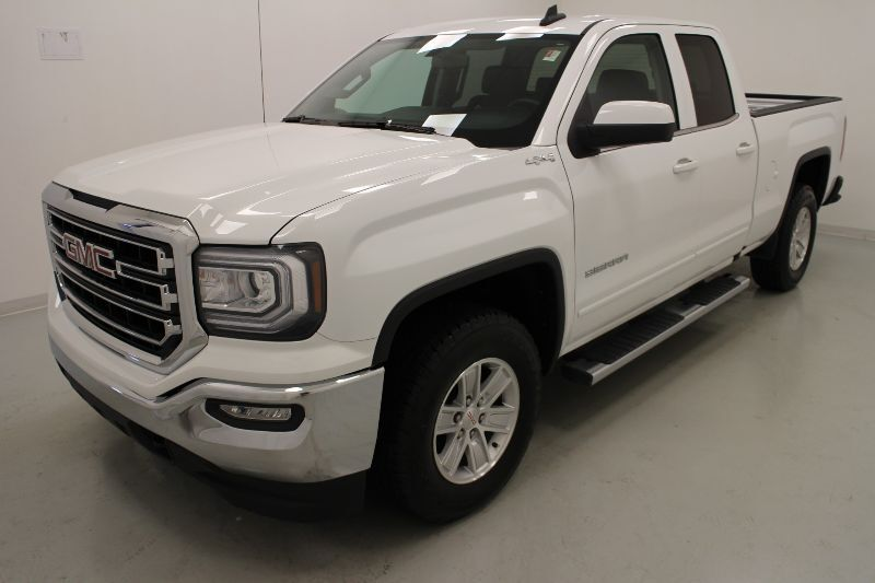 2016 GMC Sierra 1500 SLE EXT CAB 4WD Bonner Springs KS