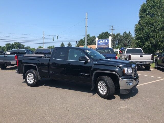 2016 GMC Sierra 1500 SLE East Windsor CT
