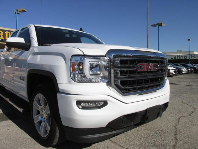 2016 GMC Sierra 1500 SLE Dallas TX
