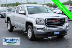 2016_GMC_Sierra 1500_SLE_ Green Bay WI