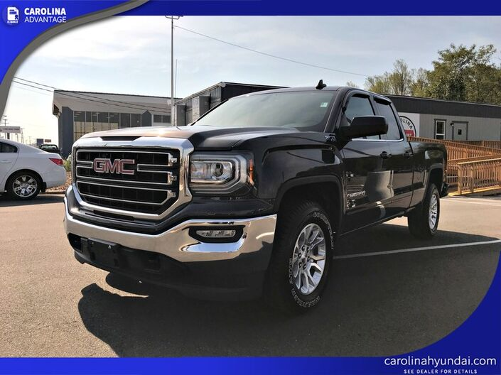2016 GMC Sierra 1500 SLE High Point NC