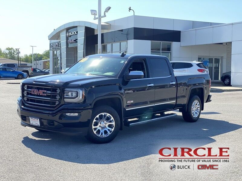 2016 GMC Sierra 1500 SLE Highland IN
