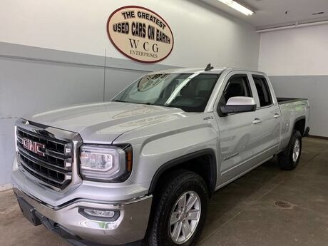 2016 GMC Sierra 1500 SLE Holliston MA