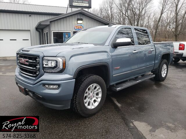 2016 GMC Sierra 1500 SLE Middlebury IN
