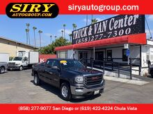 2016_GMC_Sierra 1500_SLE_ San Diego CA