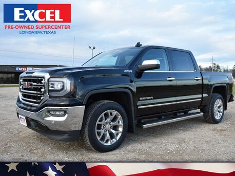 2016_GMC_Sierra 1500_SLT ALL TERRAIN_ Longview TX
