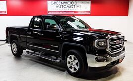 2016_GMC_Sierra 1500_SLT_ Greenwood Village CO