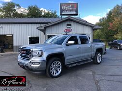 2016_GMC_Sierra 1500_SLT_ Middlebury IN