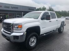 2016_GMC_Sierra 2500HD__ Clinton AR