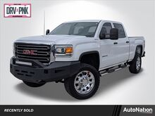 2016_GMC_Sierra 2500HD__ Pompano Beach FL