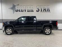 2016_GMC_Sierra 2500HD_4WD Duramax CrewCab_ Dallas TX