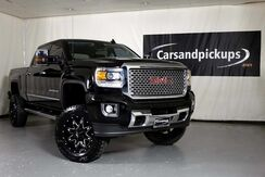 2016_GMC_Sierra 2500HD_Denali_ Dallas TX