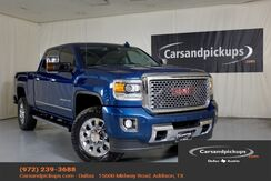 2016_GMC_Sierra 2500HD_Denali_ Dallas TX