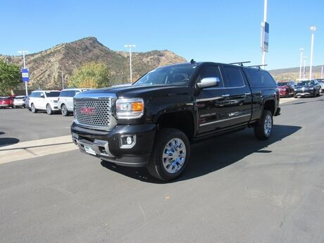 2016 GMC Sierra 2500HD Denali Durango CO