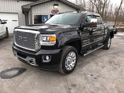 2016_GMC_Sierra 2500HD_Denali_ Middlebury IN