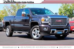 2016_GMC_Sierra 2500HD_Denali_ Roseville CA