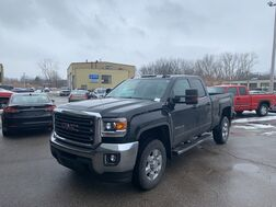 2016_GMC_Sierra 2500HD Double Cab_SLE 4WD_ Cleveland OH