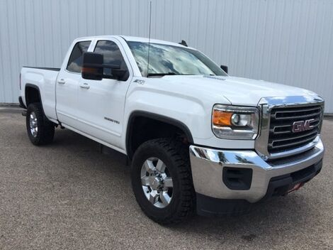 2016_GMC_Sierra 2500HD_SLE_ Mission TX