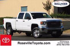 2016_GMC_Sierra 2500Hd__ Roseville CA