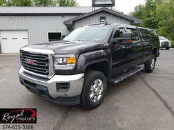 2016_GMC_Sierra 3500HD_SLE_ Middlebury IN
