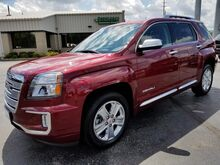 2016_GMC_Terrain_Denali_ Fort Wayne Auburn and Kendallville IN