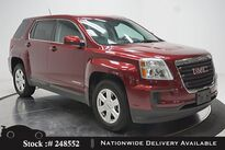 GMC Terrain SLE-1 BACK-UP CAMERA,18IN WHLS 2016