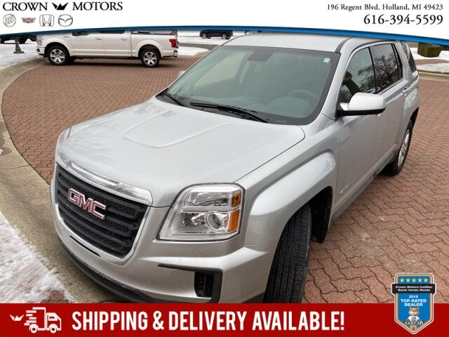 2016 GMC Terrain SLE-1 Holland MI