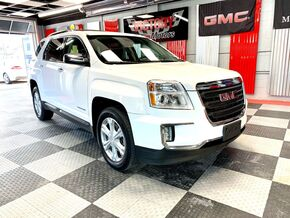 Used Gmc Terrain Royal Oak Mi