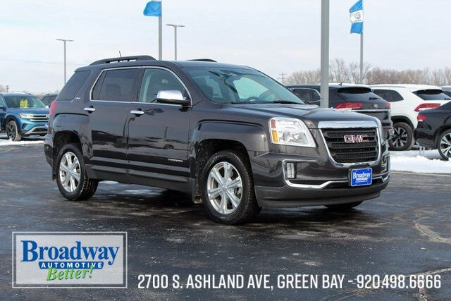 2016 GMC Terrain SLE-2 Green Bay WI