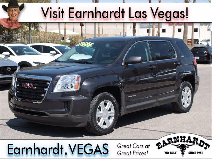 2016 GMC Terrain SLE Las Vegas NV