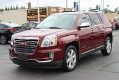 2016_GMC_Terrain_SLT_ Fort Wayne Auburn and Kendallville IN