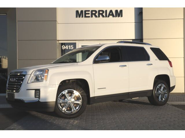 2016 GMC Terrain SLT Kansas City KS