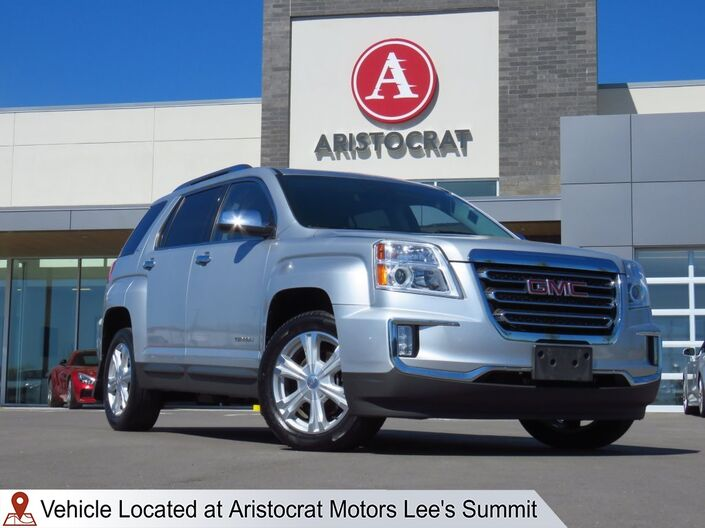 2016 GMC Terrain SLT Merriam KS