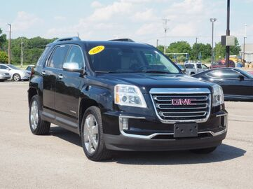 2016_GMC_Terrain_SLT_ Richmond KY