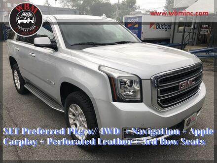 2016_GMC_Yukon_4WD SLT w/ Preferred Package_ Arlington VA