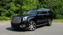 2016_GMC_Yukon_Denali 4WD OPEN ROAD PACKAGE/DVD_ Charlotte NC