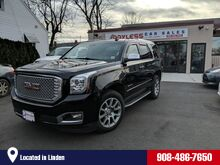 2016_GMC_Yukon_Denali_ South Amboy NJ