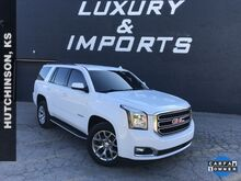2016_GMC_Yukon_SLE_ Leavenworth KS