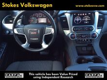 2016_GMC_Yukon_SLE_ North Charleston SC