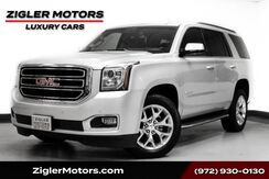 2016_GMC_Yukon_SLT Low Miles One Owner ,Rear Entertainment ,Sunroof_ Addison TX