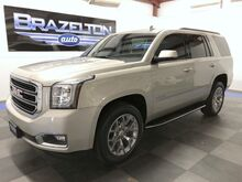 2016_GMC_Yukon_SLT, Open Road Pkg, Buckets, 20in Wheels_ Houston TX