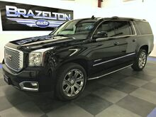 2016_GMC_Yukon XL, 4x4, Loaded_Denali_ Houston TX